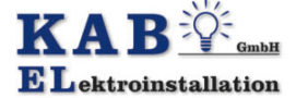 KAB Elektroinstallation GmbH